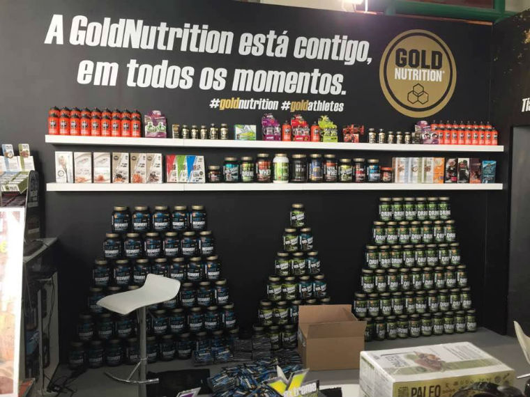 Expo  Gold  Nutrition  2