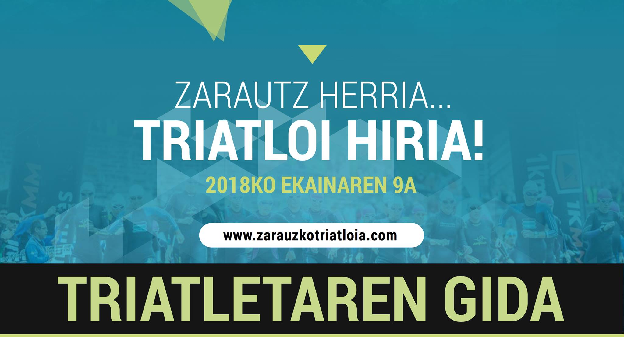 Triatlateren Gida